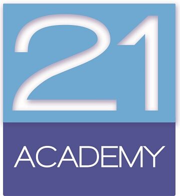 21 academy for AD21 website
