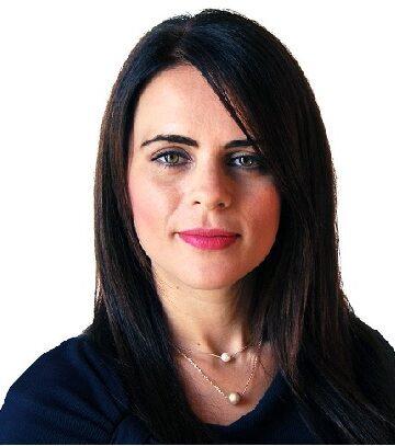 Christine Calleja